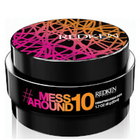 Redken Styling - Mess Around 10 Disrupting Cream-Paste (50 ml)