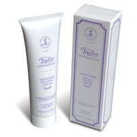 Taylor of Old Bond Street Shaving Cream Tube (75g) - Lavender