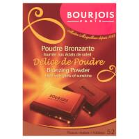 BourjoisPoudre Bronzante- Délice de Poudre
