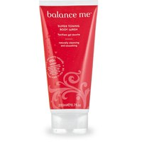 Gel Douche Balance Me Super Tonifiant (200ml)