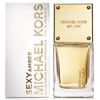 Agua de perfume Sexy Amber de Michael Kors(30 ml)