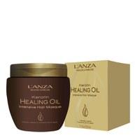 Mascarilla capilar intensiva L'Anza Keratin Healing Oil