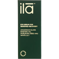 Ila-Spa Eye Serum for Renewed Recovery 15ml