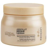 L'Oreal Professionnel Absolut Repair Lipidium Masque (500ml)
