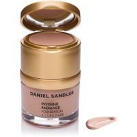 Base de Maquillaje y Corrector Daniel Sandler Invisible Radiance - Sand