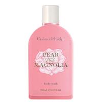 Crabtree & Evelyn Pear og Pink Magnolia Bath og Shower Gel (250ml)