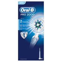 Cepillo de dientes Oral-B Handle Pro 2000