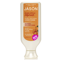 Glowing Apricot Conditioner de JASON 454g