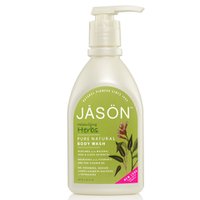 Moisturizing Herbs Body Wash de JASON 887ml