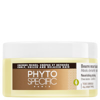 Phytospecific Nourishing Styling Pot beurre nourrissant (100ml)