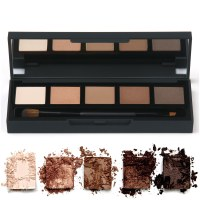 High Definition Eyeshadow Palette in Foxy