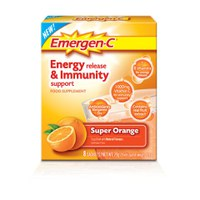 Emergen-C Orange Pack (8 Portions)