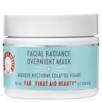 First Aid Beauty Facial Radiance Overnight Mask (50ml)