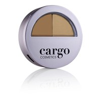 Cargo Cosmetics Double Agent coffret anti-cernes - 5N