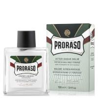 Crema líquida aftershave de eucalipto de Proraso
