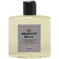 Musgo Real Shower Gel/Shampoo - Oak Moss
