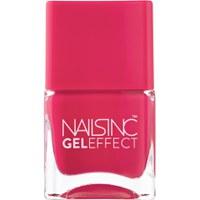 nails inc. Uptown Gel Effect Nail Varnish (14 ml)