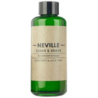 Neville Clean and Shave Full (200ml).