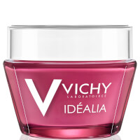 Vichy Idealia Smoothing og Illuminating Creme Normal/Kombinations hud 50 ml