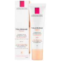 La Roche-Posay Toleriane Teint Fluid Foundation 10 Ivory 30ml