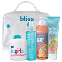 bliss-Set: Fruity, Fresh and Fabulous