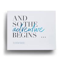 Suscripción caja de belleza Lookfantastic - 12 meses