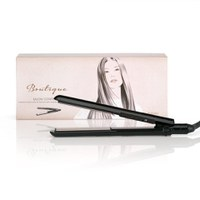 BaByliss Boutique Hair Straightener - Black
