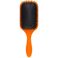 Denman D90L Tangle Tamer Brush - Ultra Orange