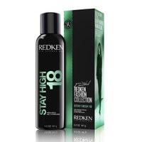 Redken Stay High 18 Gel to Mousse (150 ml)