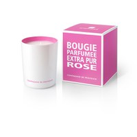 Compagnie de Provence Extra Pur Candle - Wild Rose (180g)