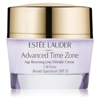 Crema Hidratante Antienvejecimiento sin Aceite Estée Lauder Advanced Time Zone (50ml)