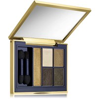 Sombra de ojos Pure Color Envy Sculpting Eyeshadow, paleta de 5 colores, 7 g, en Fierce Safari de Estée Lauder