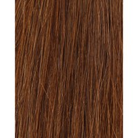 100% Remy Colour Swatch Hair Extension de Beauty Works - Caramel 6