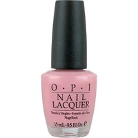 Laque à ongles Nuances douces d'OPI - Passion (15ml)