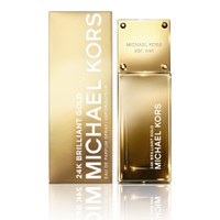 Eau da Parfum 24K Brilliant Gold Michael Kors (50 ml)