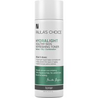 Paula's Choice Hydralight Healthy Skin Refreshing Toner (190ml)