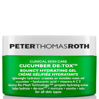 Peter Thomas Roth Cucumber De-Tox Bouncy Cream (50ml)