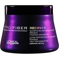 Masque Recover Pro Fiber L'Oréal Professionnel(200 ml)