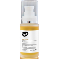 Green People Age Defy+ Cell Enrich Facial Oil (30 ml)