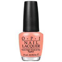 Vernis à ongles collection New Orleans OPI - Crawfishin' for a Compliment (15 ml)