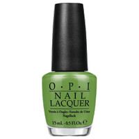 Vernis à ongles collection New Orleans OPI - I'm Sooo Swamped! (15 ml)