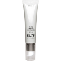 FACE Stockholm Nyans 0 Tinted Mineral Moisturizer