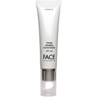 FACE Stockholm Nyans 2 Tinted Mineral Moisturizer