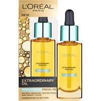 Aceite facial Extraordinary Rebalancing Facial Oil de L'Oréal Paris 30 ml