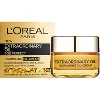 Crema de aceite Extraordinary Oil-Cream de L'Oréal Paris