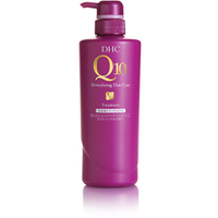 DHC Q10 Revitalising Hair Care Treatment (550ml)