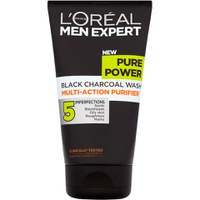 L'Oréal Paris Men Expert Pure Power Wash 150ml