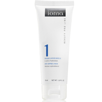 IOMA Anti-Dryness Mask 50ml