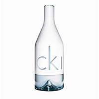 Calvin Klein CK In2U for Men Eau de Toilette