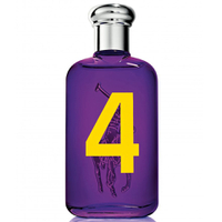 Big Pony 4 Purple Eau de Toilette de Ralph Lauren 50 ml